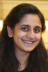 Priya Sajid Hussain
